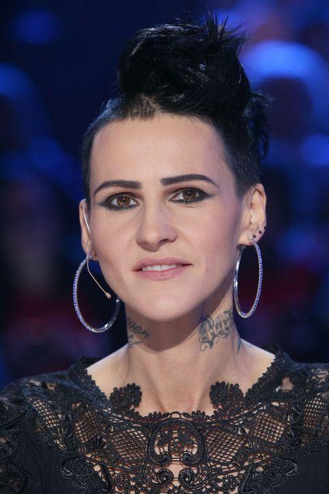 Agnieszka Chylińska i Małgorzata Foremniak w odcinku Mam Talent - Plejada.pl