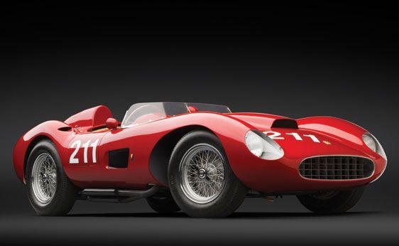 La Ferrari 625 Trc 1957 rm auctions