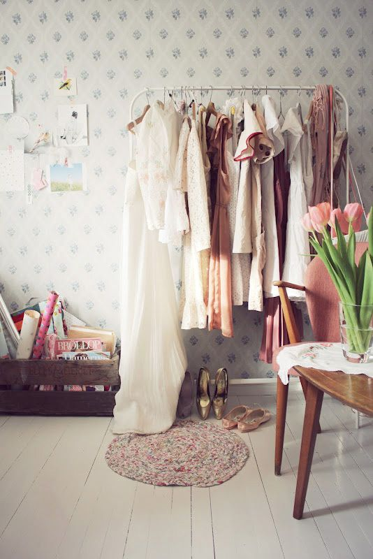 17 Best Images About INTERIORS DRESSING ROOMS On