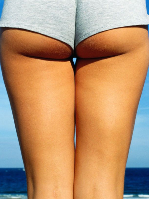 10 aliments anti-cellulite