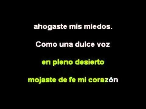 Karaoke - Amor del Bueno - Reyli