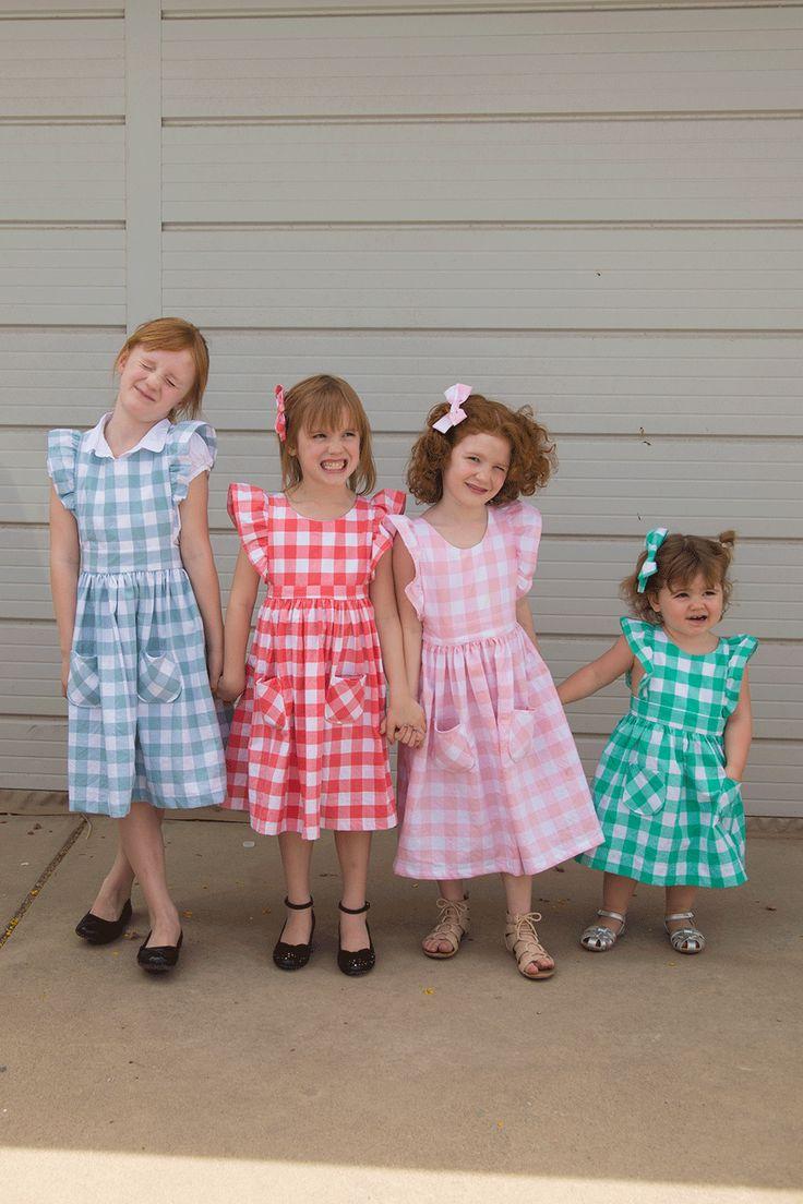 25+ unique Easter dresses for girls ideas on Pinterest ...