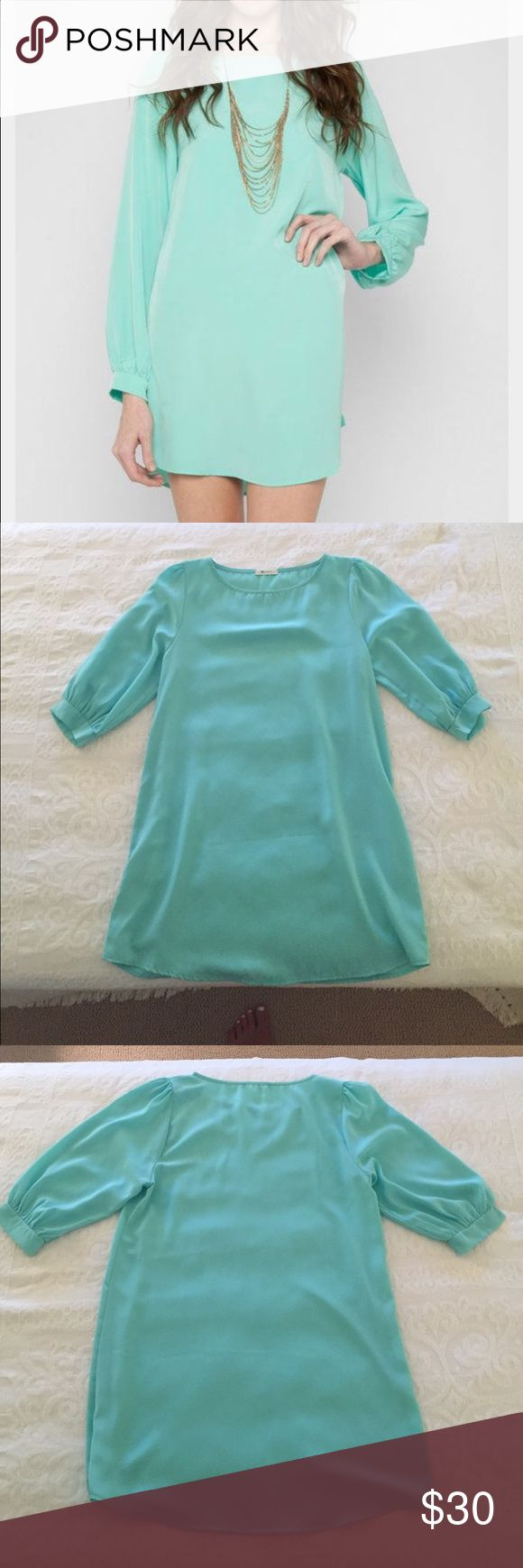 100 emerald green shift dress emerald embroidered shift by
