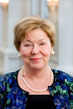 Her Royal Highness Princess Christina of the Netherlands, Princess of Orange-Nassau, Princess of Lippe-Biesterfeld. Princess Maria Christina of the Netherlands, born 18 February 1947, is the youngest of four daughters born to Queen Juliana of the Netherlands and Prince Bernhard of Lippe-Biesterfeld. She is aunt to the King.