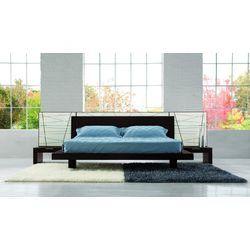 YumanMod Harris Platform Bedroom Collection   AllModern