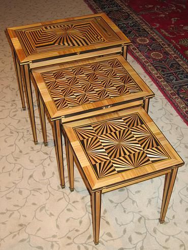 39 best images about marqueterie de paille on pinterest bretagne furniture and art floral - Bois de marqueterie synonyme ...