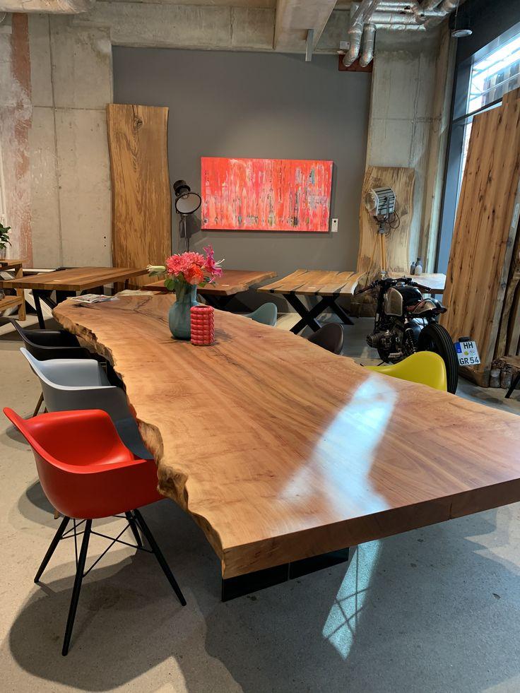 Luxus Esstisch Holz Massiv Bilder – Bilder und Bewertung