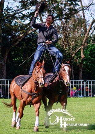 Image result for hancock horsemanship