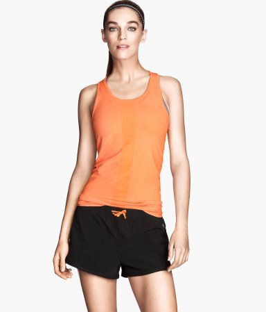 Product Detail | H&M US - Workout top.