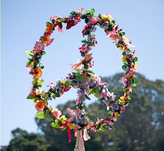 The Summer of Love officially was kicked off today 6-16 in 1967 -- 47 years ago with the first of 3 days of music at Monterey Pop Festival. People are still talking about the phenomenon of both Monterey Pop (the first large music festival in the US) and about the Summer of Love.