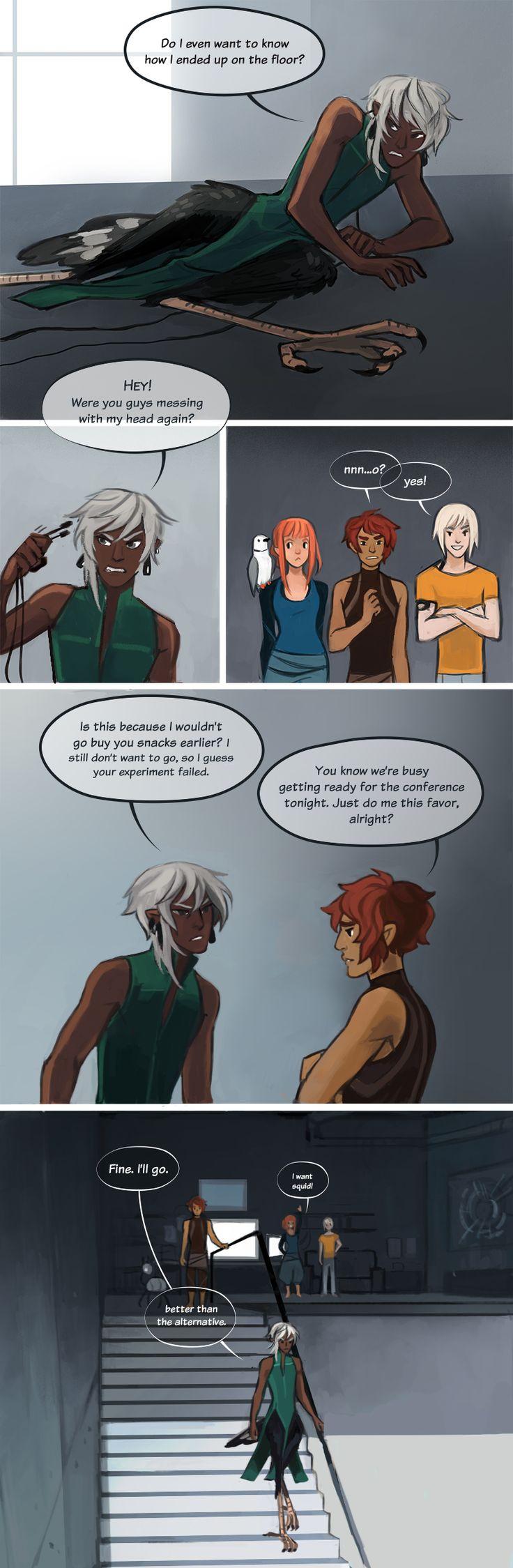 Thermohalia Page 9