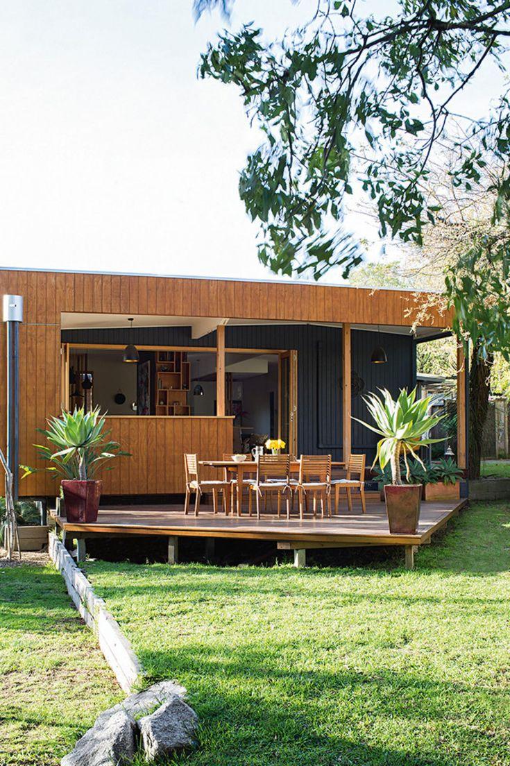 portes ouvertes une maison australienne co responsable maison de r ve pinterest porte. Black Bedroom Furniture Sets. Home Design Ideas