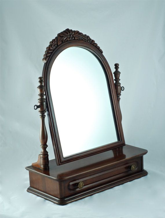 Antique Davis Cabinet Company Lillian Russell By