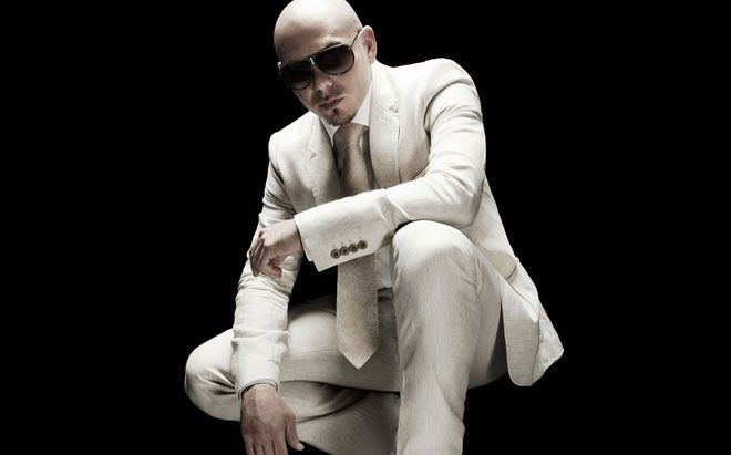 The Six Most Inspirational Pitbull Lyrics Of All Time | The Odyssey