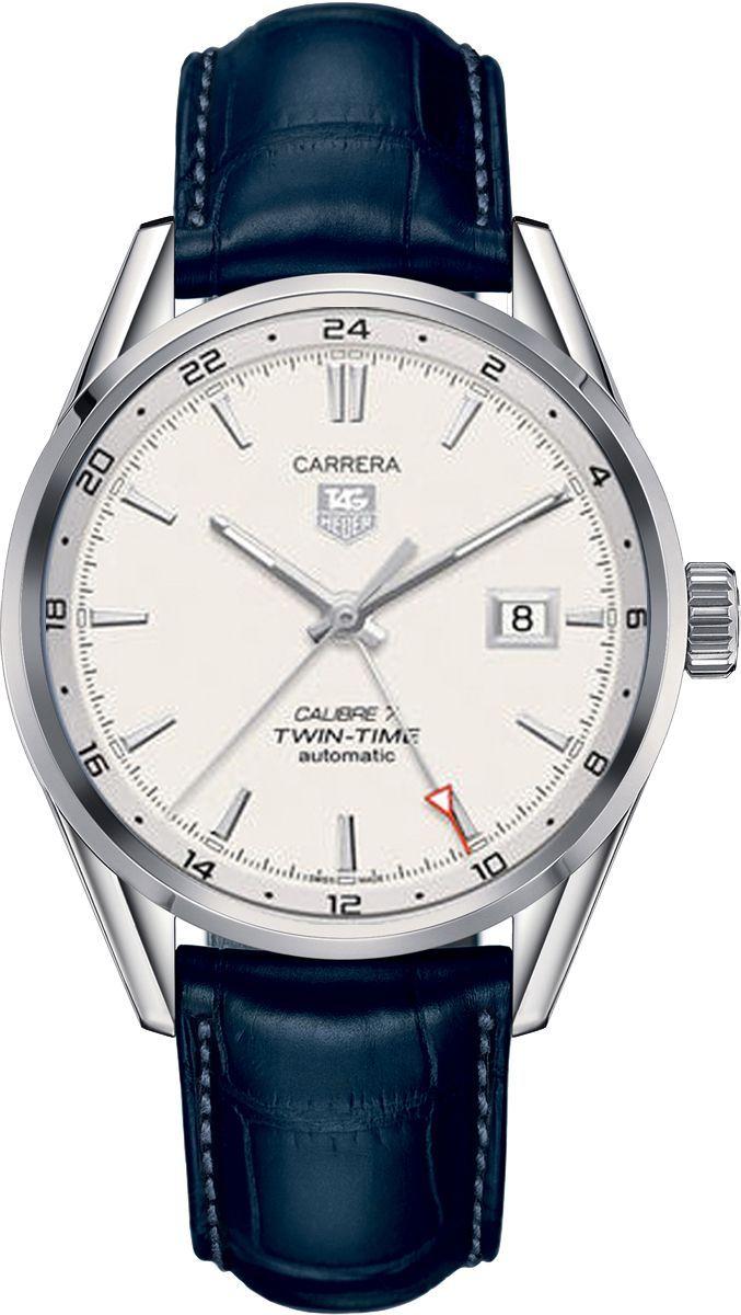 TAG Heuer Carrera WAR2011.FC6292 #luxurywatches
