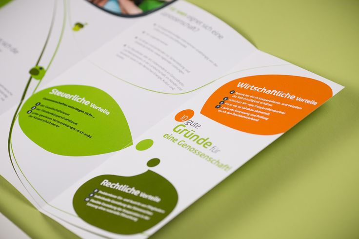 KOOPERIEREN & PROFITIEREN | Brand name, Logo Design, Corporate Design, Webdesign by Big Pen