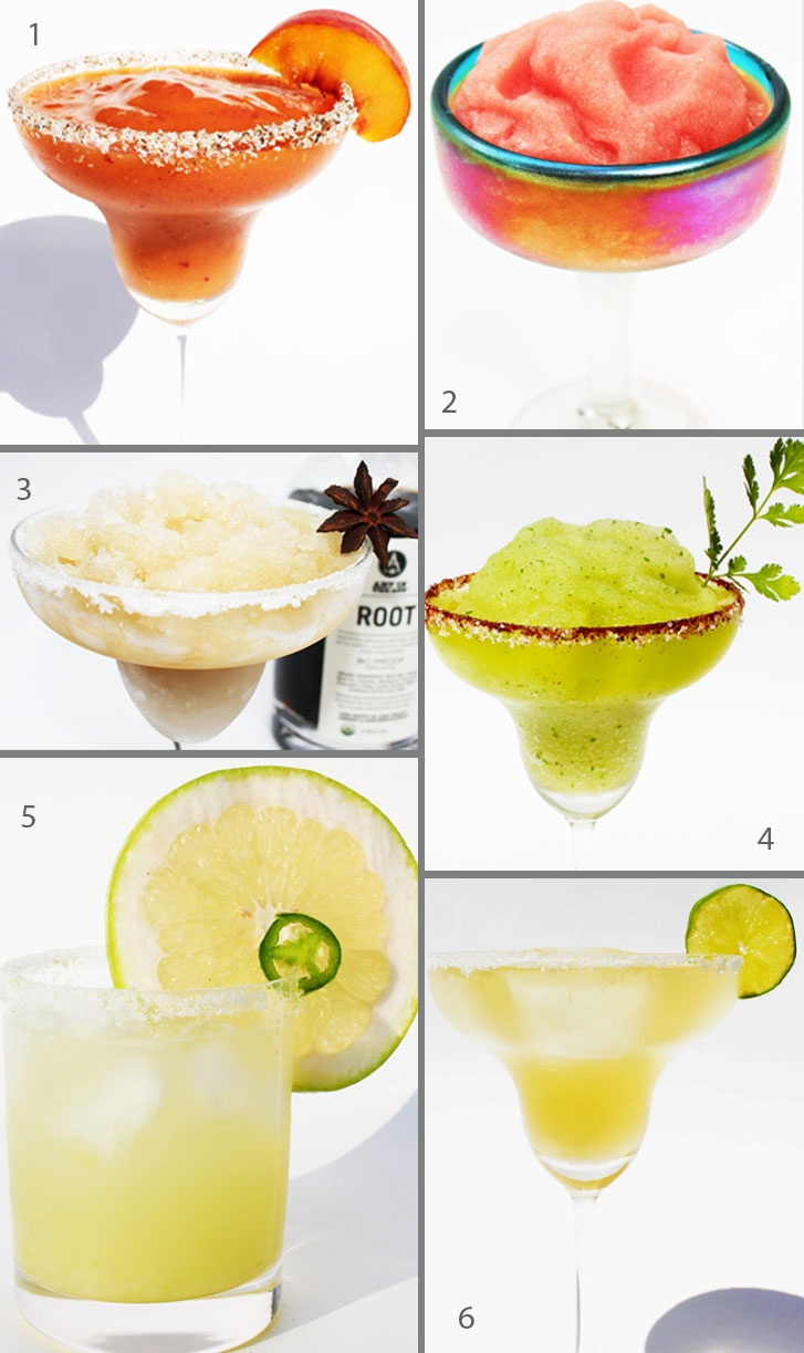 Tastemaker: Cinco de Mayo Margaritas Fashionably Bombed Style (recipes via http://www.fashionablybombed.com/).: Bombs Style, Style Recipes