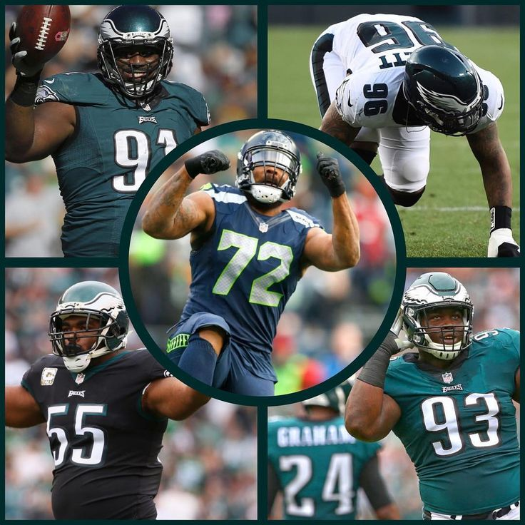 With the Philadelphia Eagles giving up a 2018 5th round pick for Michael Bennett this D-Line looks amazing.  Fletcher Cox Brandon Graham Michael Bennett Derek Barnett Timmy Jernigan  Look out opposing offenses   #michaelbennett #philadelphiaeagles #nfl #fantasyfootball #offseason