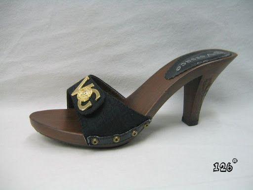 Versace Women orange   Versace high heels – G022. >>> Available size: EU: 36 37 38 39 40 41 ...