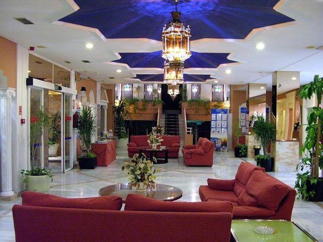 Traveliada.pl - wakacje w hotelu Helios - Hiszpania, Costa del Sol
