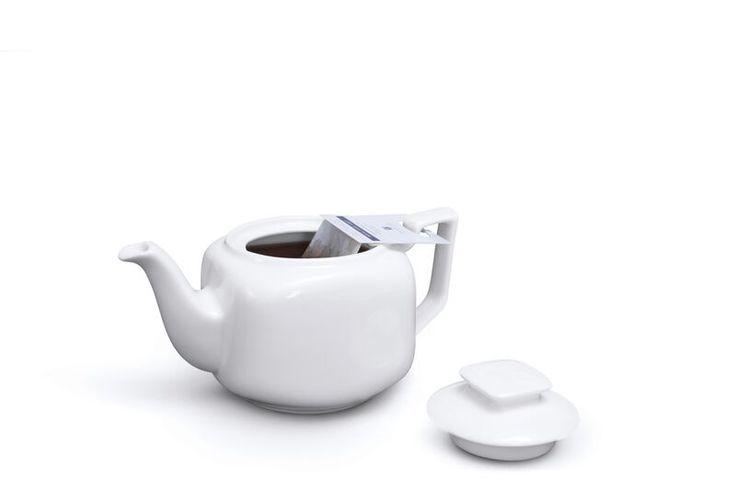 Dzbanek Grand Pack Herbata #WeBrew #Althuas