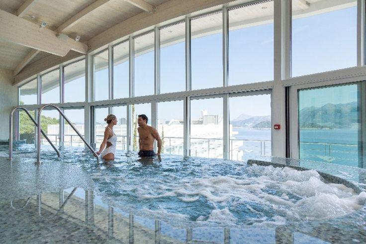 #swimming-pool #croatia #lafodia #starlike #litokol