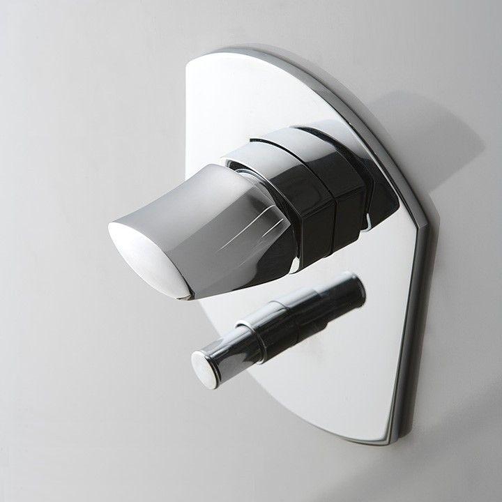 treemme unterputzmischer hedo f r badewannen und duschen. Black Bedroom Furniture Sets. Home Design Ideas