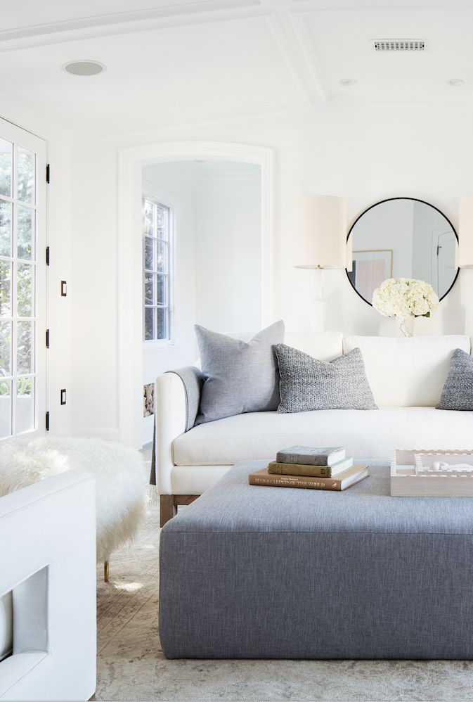 Erin Fetherston S New Abode Gets A Bright And Airy Makeover Stylish Living