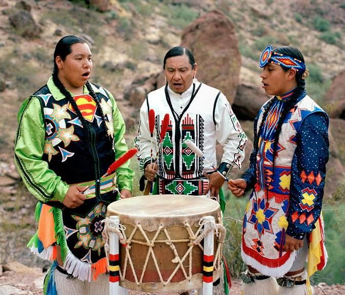 Native american dating traditions