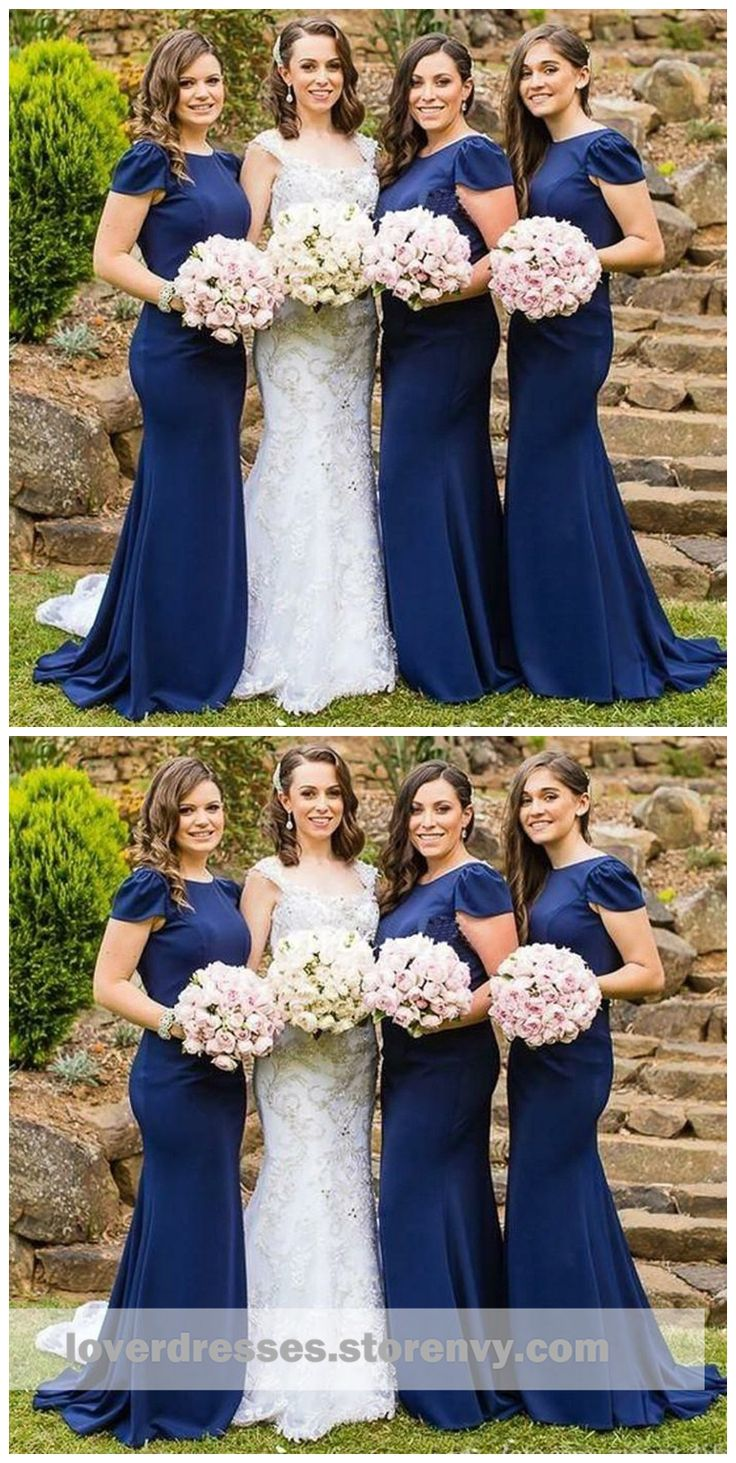best bridesmaid dresses long images on pinterest