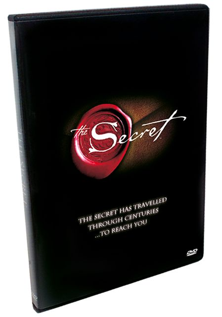 Official website of The Secret, The Secret Film, The Secret DVD, and The Secret Book Series by Rhonda Byrne