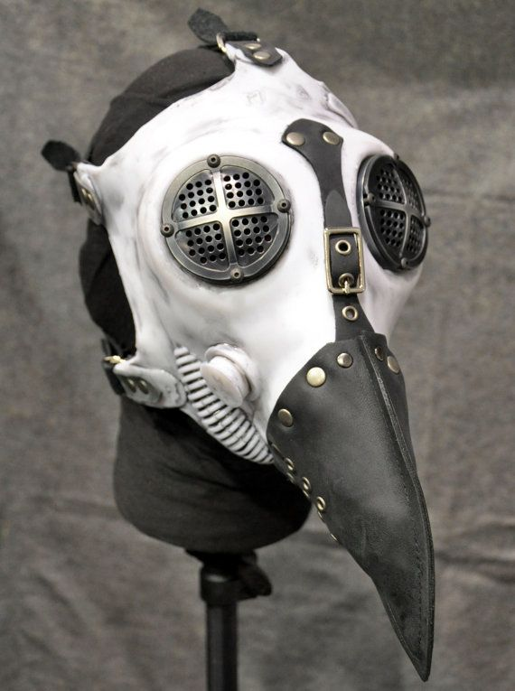 85 best gas mask art images on pinterest gas mask art gas masks gas mask plague doctor white silicone ms053sw voltagebd Images