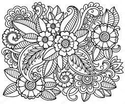 Resultado de imagen de zentangle art dibujos
