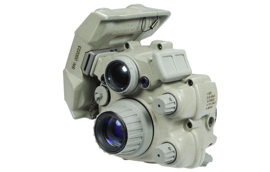 AN/PSQ-20B ENVG