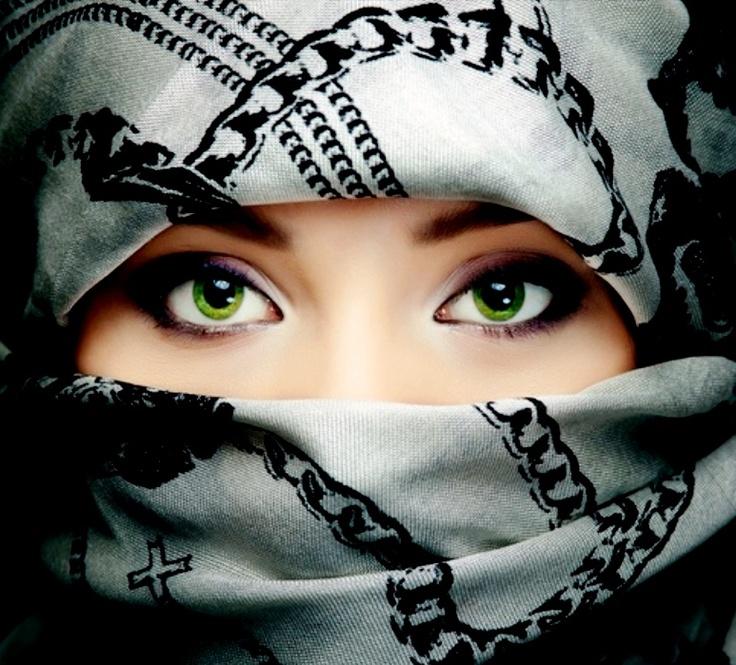 beautiful Niqab Pictures islamic