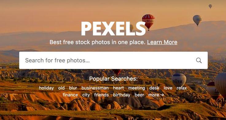 En este artículo comparto una lista de sitios en los que puedes encontrar imágenes gratuitas, tanto para uso comercial o personal, para tu blog. #blog #wordpress #imagenes #fotos #bloggin #gratis