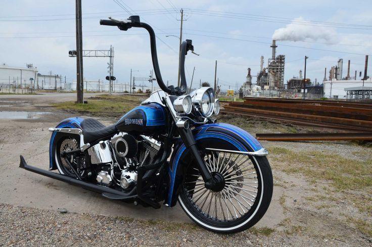 LOWRIDER motorbike tuning custom bike motorcycle hot rod rods chopper bagger