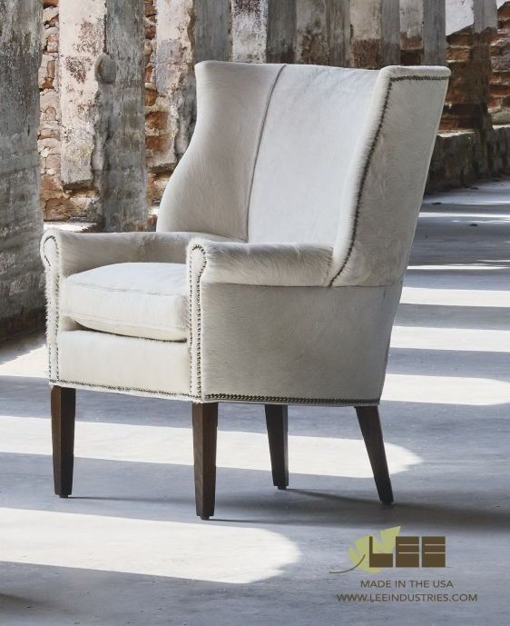 Lee Industries Chair. LEE Industries On Sale Now. Double Discounts During  LEE Loves Local