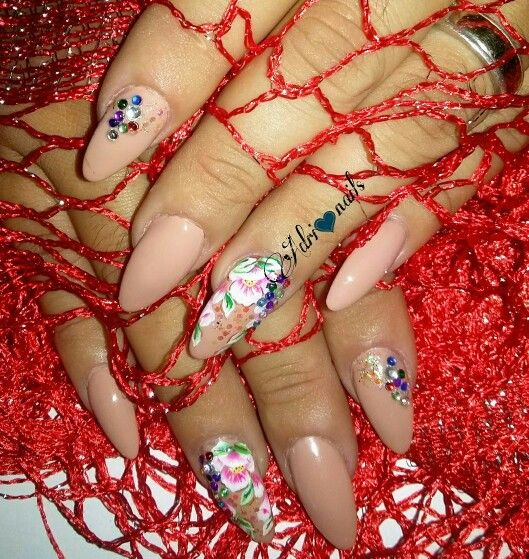 #nails #masglo