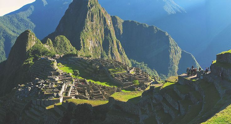 Discover the top 8 most spiritually activating places to visit in Peru, from ayahuasca retreats deep within the jungle to the heights of the Andes mountains. #Peru #MachuPicchu #ConsciousTravel