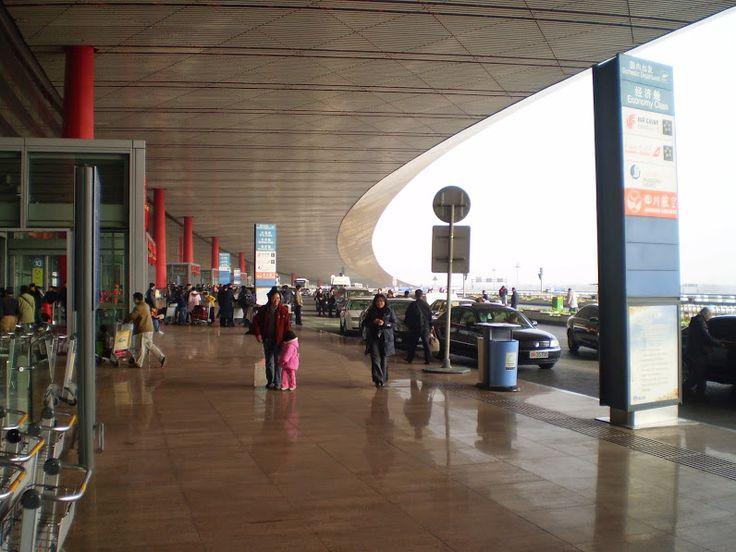 Beijing Capital Airport Terminal 3