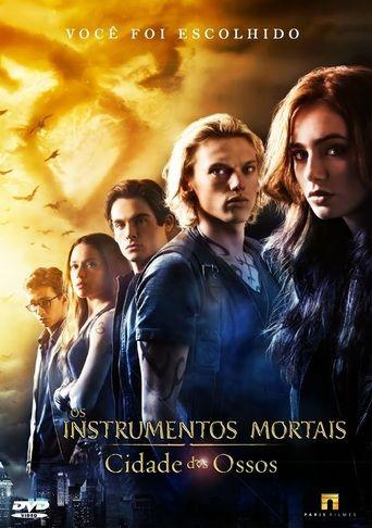 Assistir Os Instrumentos Mortais: Cidade dos Ossos online Dublado e Legendado no Cine HD