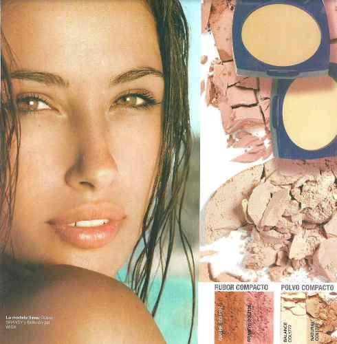recuerden chicas que todos los productos deben tener filtro solar todo el año.Usen solo productos de CALIDAD  http://articulo.mercadolibre.com.ar/MLA-630508490-maquillaje-compacto-con-vit-e-y-f-solar-alta-duracion-_JM