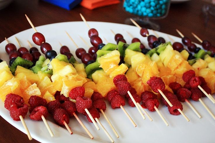 fruit for baby shower - Google Search