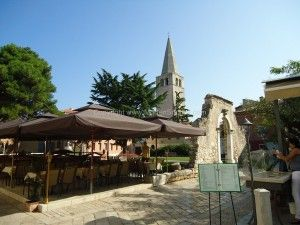 Restaurants Porec Kroatien – Gute Restaurants in Porec