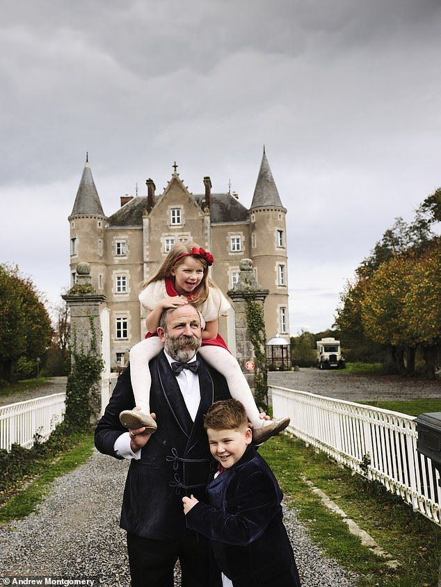 15+ Where to watch escape to the chateau ideas
