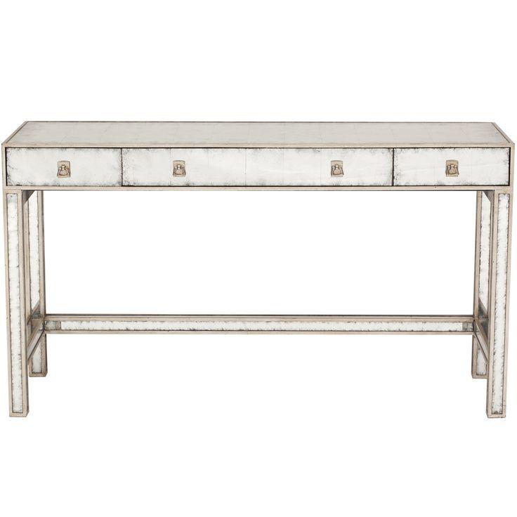 Best Mirrored Vanity Table Ideas On Pinterest White Makeup - Vanity desk no mirror