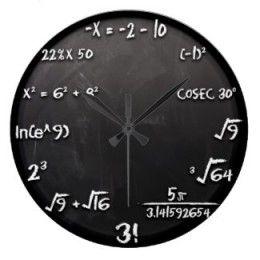 The Sheldon Cooper Watch though