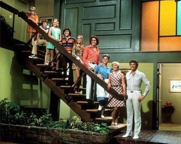 The Brady Bunch: Vince Vaughn Producing Reboot Series