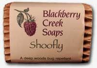 @Liz Rea, check this out!   Shoofly Soap is an incredibly effective, all-natural way to repel deer flies and it's safe for both children and pets.